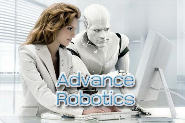 Y forex 3d robotics